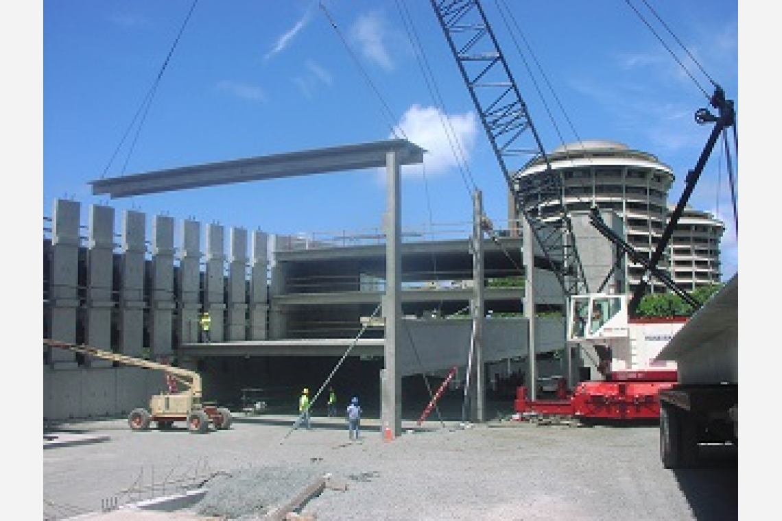 A-UH Manoa Dole Street Parking Erection.JPG
