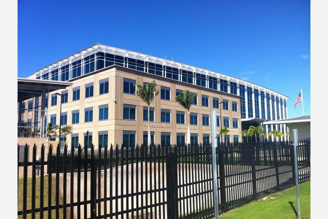 FBI Headquarters-8.JPG